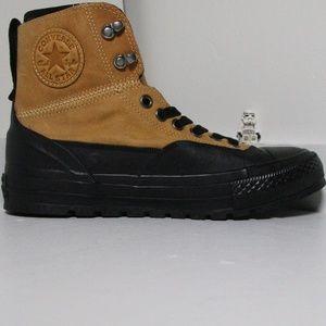 Converse Chuck Taylor All Star Tekoa Hi Top Boot NWT
